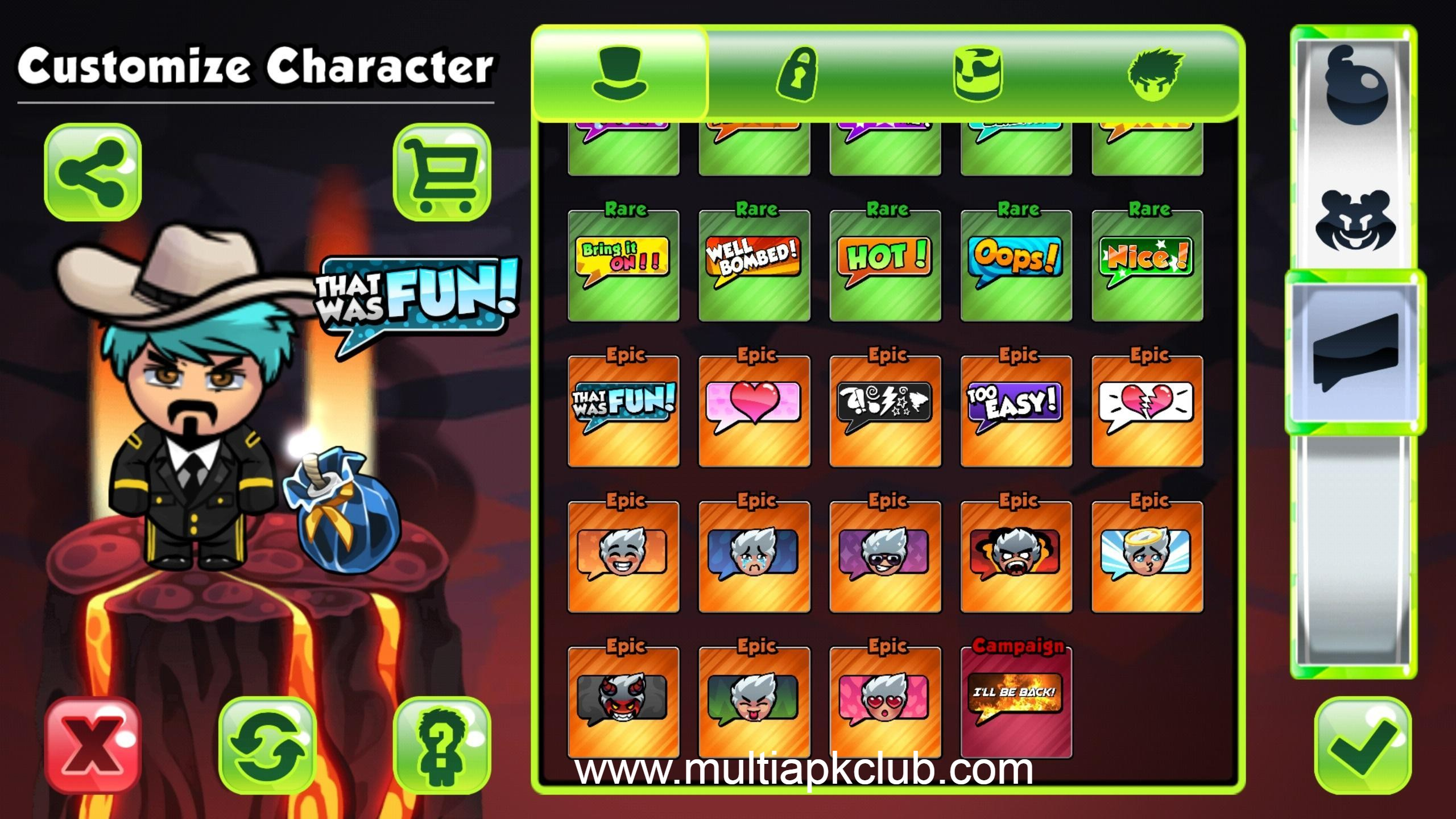 Bomber Friends APK