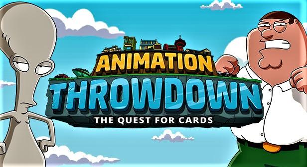 Animation Throwdown APK