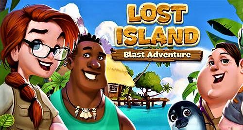 Lost Island APK