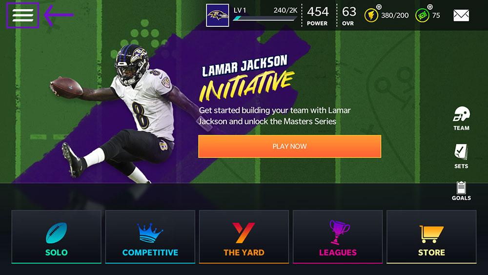 Madden NFL 21 Mobile Football Mod Apk