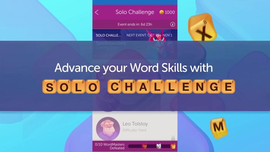 Words With Friends 2 - Board Games & Word Puzzles Mod Apk