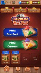 Carrom Pool Mod Apk v