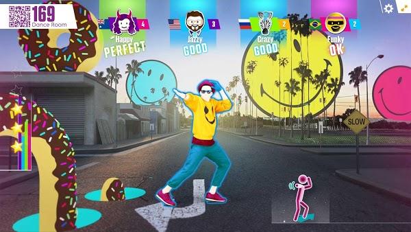 download just dance now mod apk