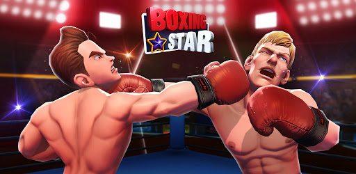 boxing star 25981
