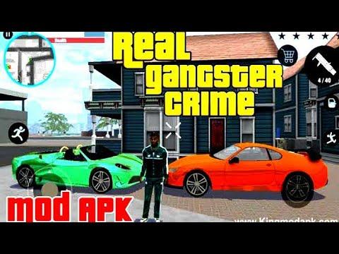real gangstar crime city apk