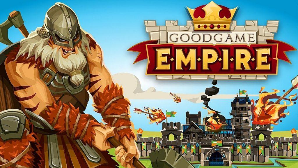 Empire Four Kingdoms Mod apk