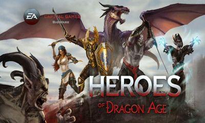 heroes of dragon age mod apk