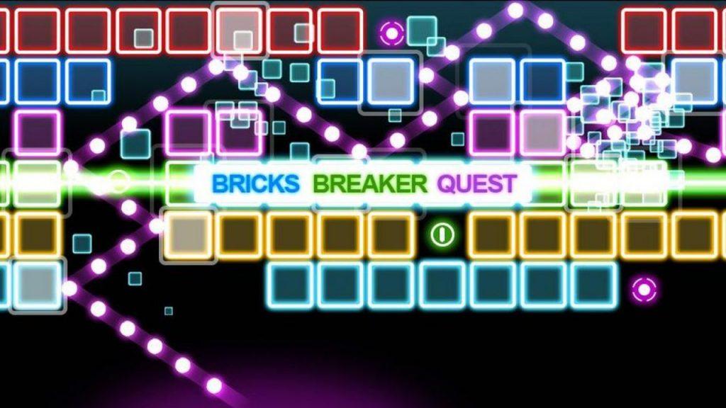 Bricks Breaker Quest MOD Apk