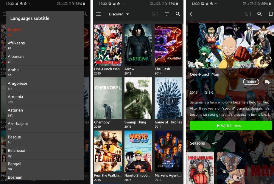 Netflix Mod Apk-