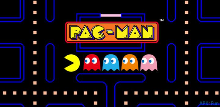 PAC MAN Mod Apk