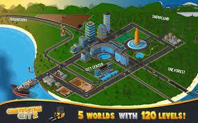 Construction City 2 Mod Apk