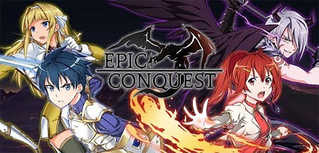 Epic Conquest Mod Apk