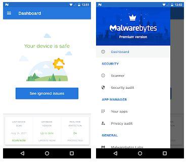 Malwarebytes Premium Apk