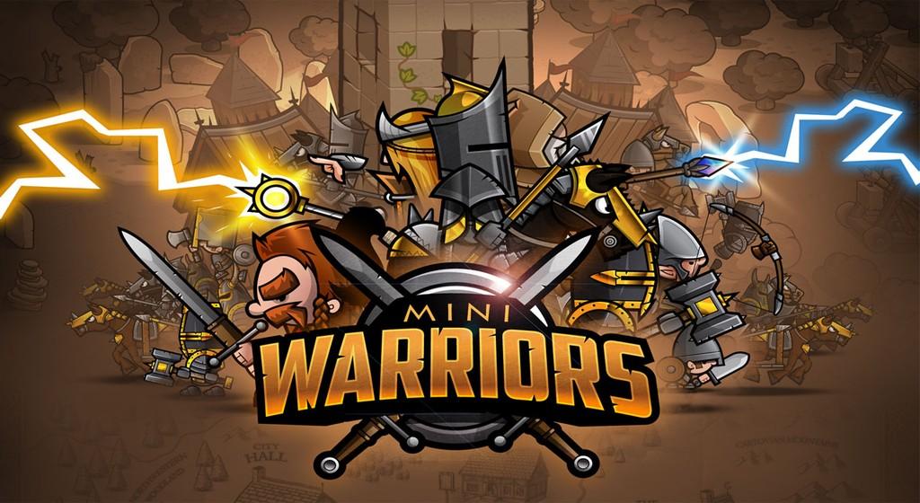 Mini Warriors Mod Apk