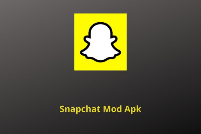 Snapchat Mod Apk