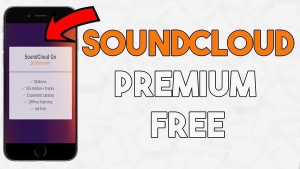 soundcloud mod apk-