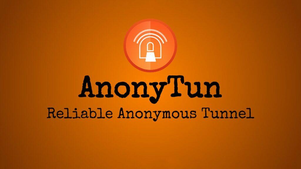 anonytun mod apk