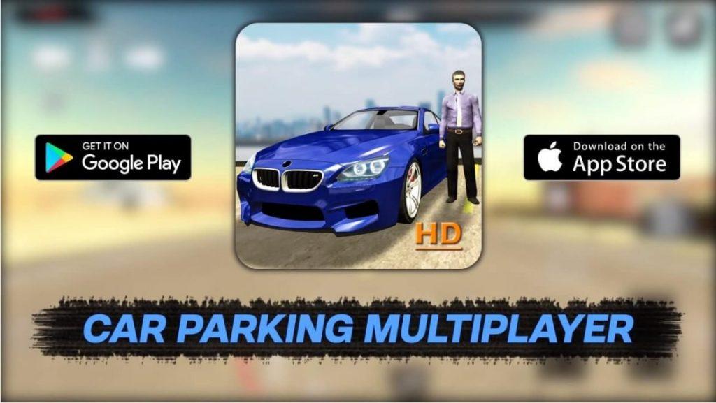 Car Parking Multiplayer Mod Apkd