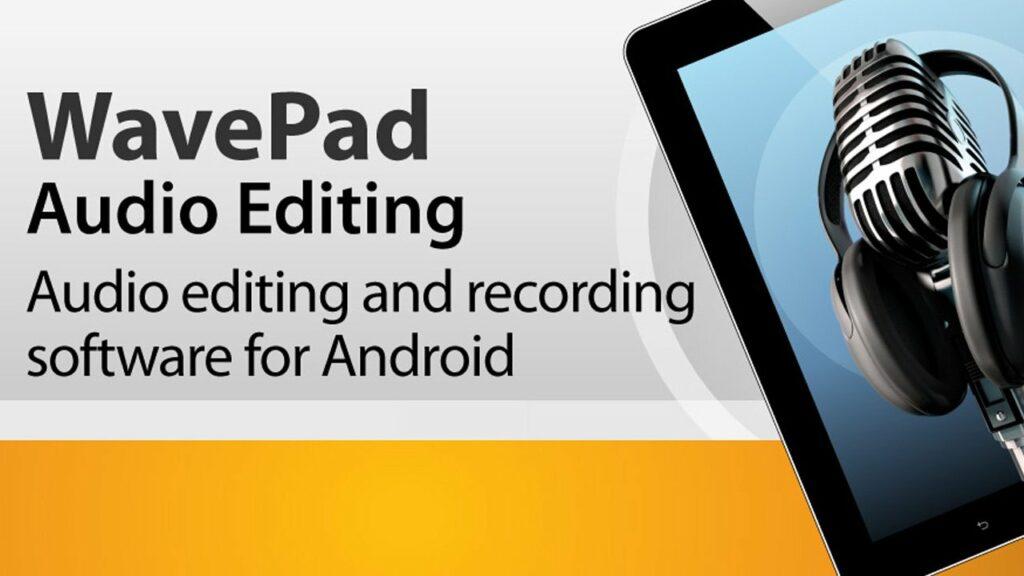 WavePad Masters Edition Mod Apk