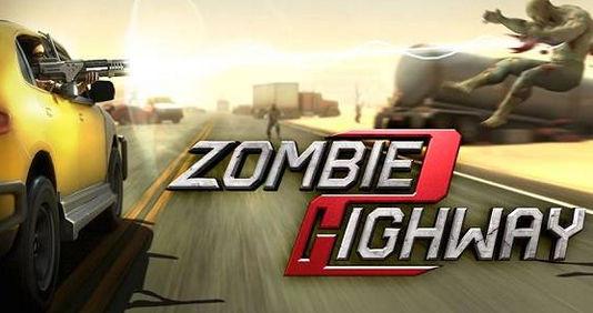 Zombie highway Mod Apk