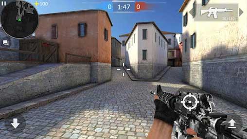 Critical Strike CS Mod Apk