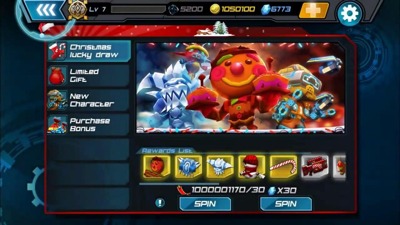 Call of Mini Infinity Mod Apk