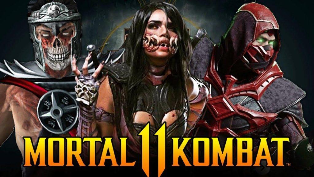 Mortal Kombat Mod Apk