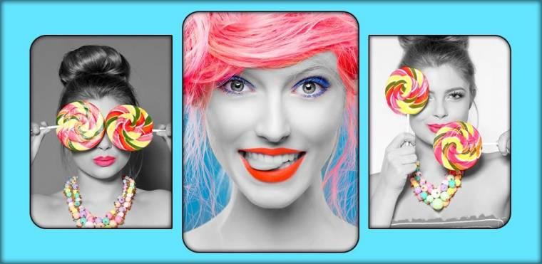 color pop effects mod apk