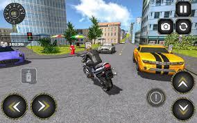 motorcycle simulator mod apk