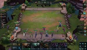 teamfight tactics mod apkteamfight tactics mod apk
